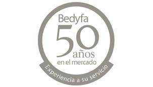 Bedyfa, más de 50 años de experiencia